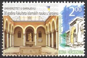 JUBILEJI – 30 Godina Fakulteta Islamskih Nauka U Sarajevu