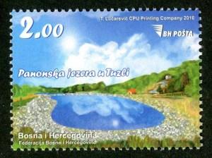 Panonsko Jezero U Tuzli