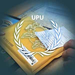 Nova Pravila Svjetskog Poštanskog Saveza  Za Prijem Međunarodnih Pismonosnih Pošiljaka S Robom