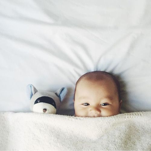 9 funny lovable baby