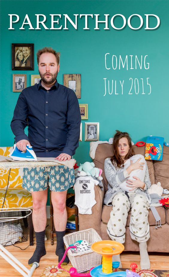 24 seriously funny pregnancy