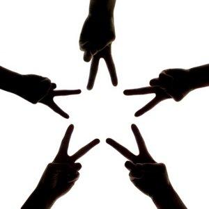 FRIENDSHIP STAR