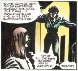 V for Vendetta (Vertigo-DC Comics)