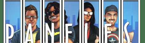 90- In memoriam: Los cómics del 2016