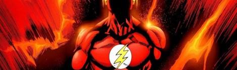 Say cheese! Flash! Reflexiones contemporáneas de un boricua sobre el superhéroe Flash, pt. 1.