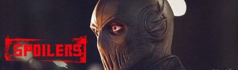 76- The Flash: convergencias, multiversos y Rebirth!
