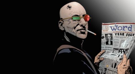 85 - Entre Paneles - ¿El fin del periodismo de cómics?