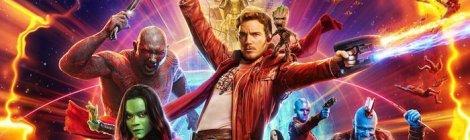 95 - Entre Paneles - Guardians of the Galaxy, Vol. 2
