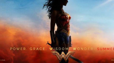 98 - Entre Paneles - Wonder Woman!