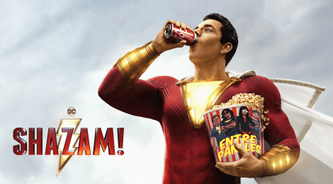 114- Say my name: Shazam! salva el DCEU