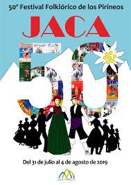 Festival Jaca - Postales para Mamá
