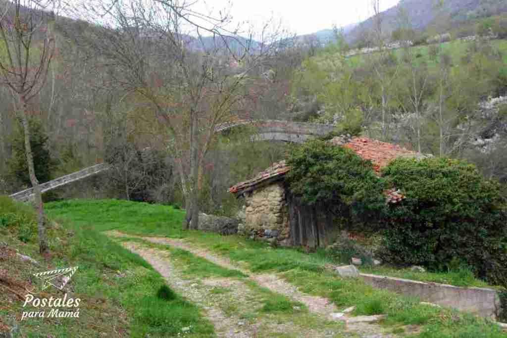 Pradillo La Rioja - Postales para Mamá