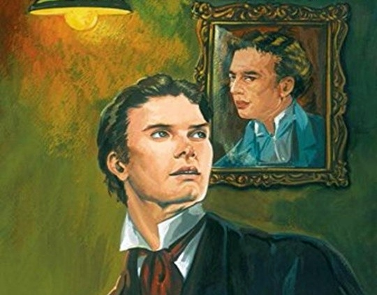 Clásicos terror Wilde - Postales para Mamá