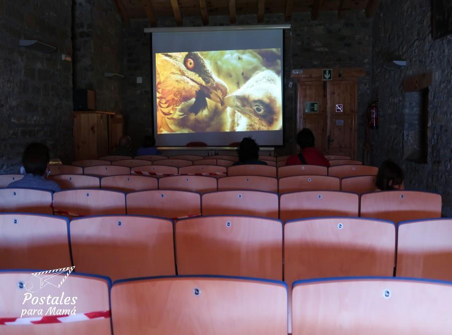 Vídeo Eco Museo Aínsa - Postales para Mamá