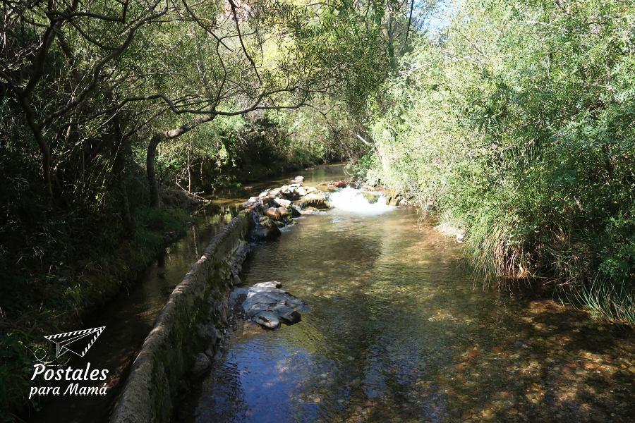 Batan Canal Isuela - Postales para Mama