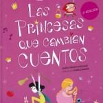 Igualdad PrincesasCuentos - Postales para Mamá