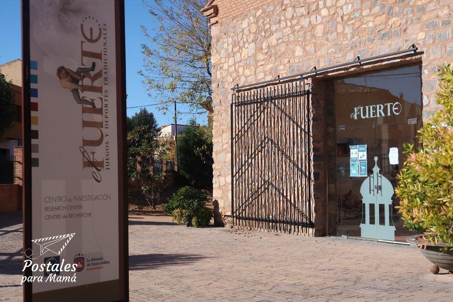 Museo Fuerte - Postales para Mamá