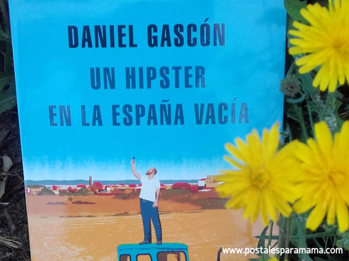 Leer Hipster España Vacía - Postales para Mamá