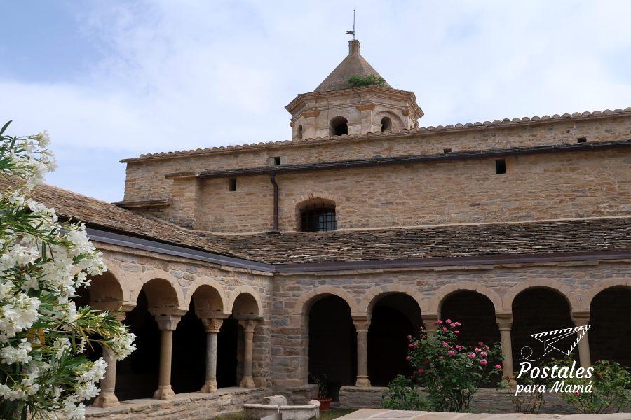 Catedral Roda - Postales para Mamá