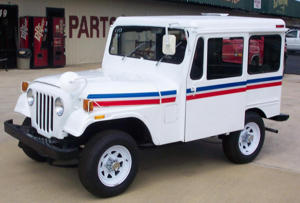 medium resolution of 1973 jeep steering part