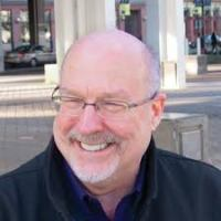 Mark Hinshaw