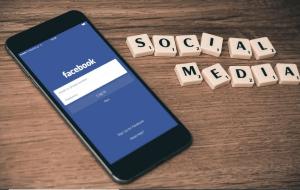social meda interractions improvement