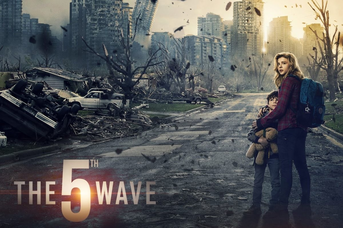 Why Post Apocalyptic Fans Should Watch The 5th Wave Our