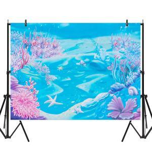 Pozadie pre fotoštúdio (kulisa pre morskú pannu) 3
