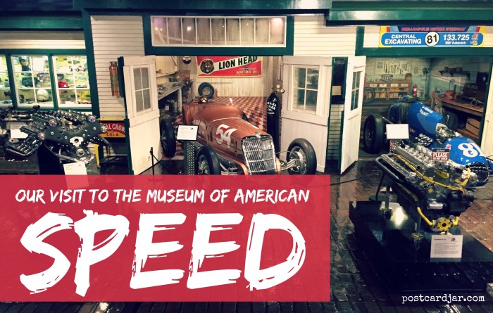 Carousel Motors Iowa City >> Postcard Jar Travel Blog – A great pit stop for Midwest ...