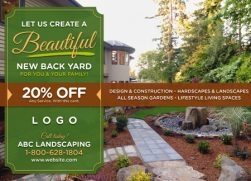 proven landscape and lawn care