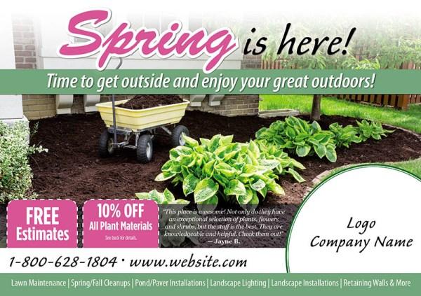 proven landscape and lawn care