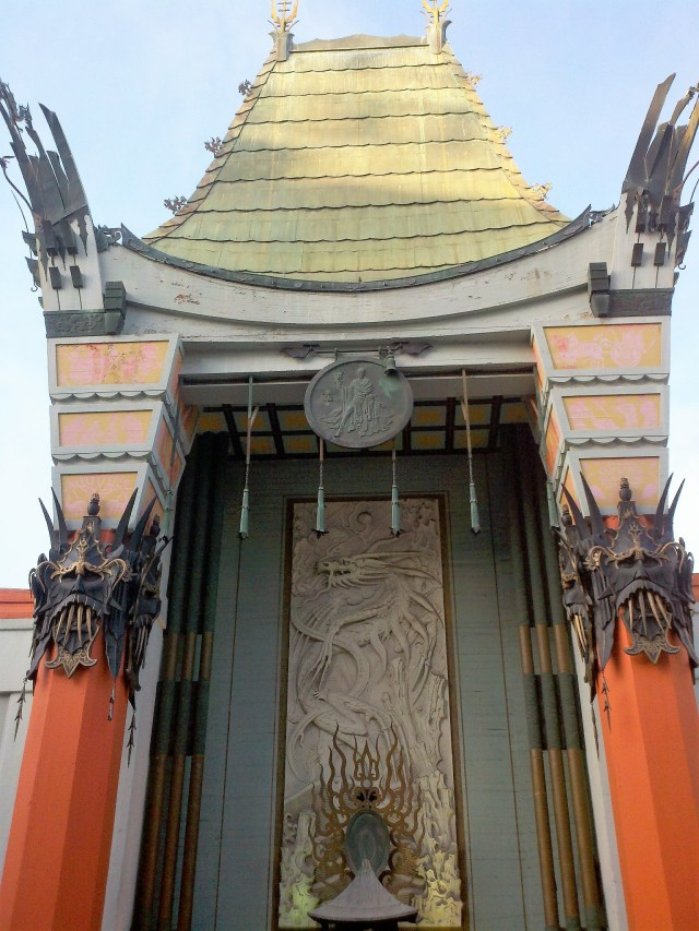 Gruaman's Chinese Theatre