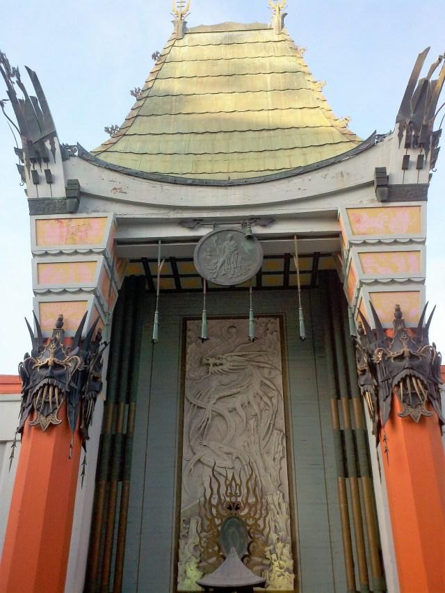 Gruaman's Chinese Theatre