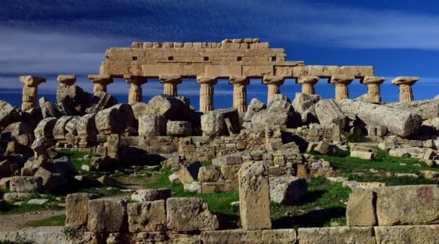 Greece Tourist Attraction