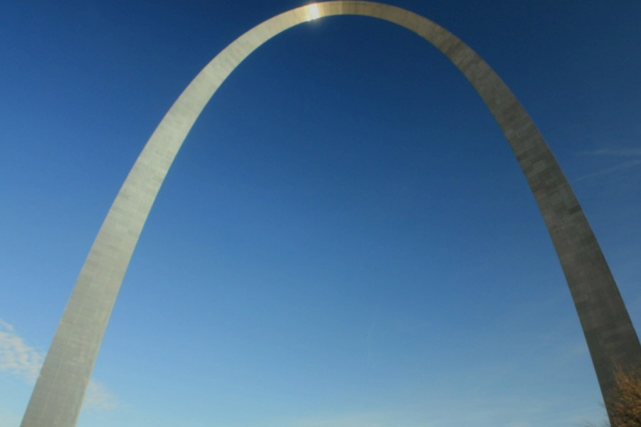 Postcards From Our Travelers: St. Louis, Missouri