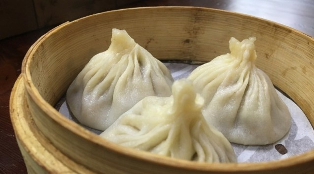 Foodie Adventures Image - Dumplings