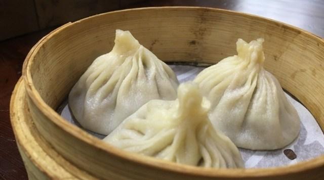 Foodie Adventures Image - Dumplings