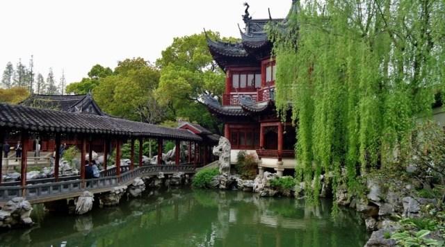 Hidden Gems Image - Yu Garden