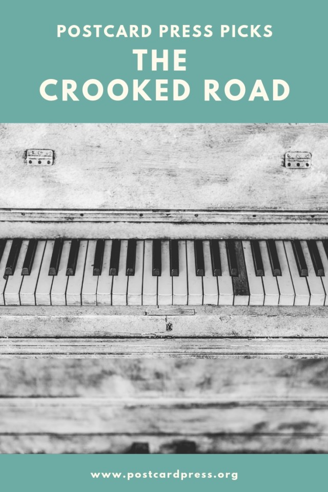 This week's Pick is The Crooked Road. The perfect road trip for music lovers everywhere! #virginia #radford #bluegrass