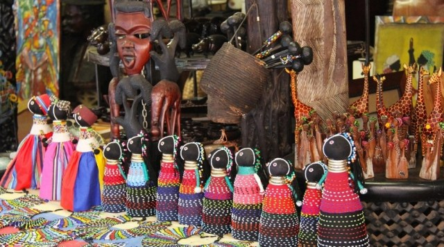 Artisan crafts, South Africa