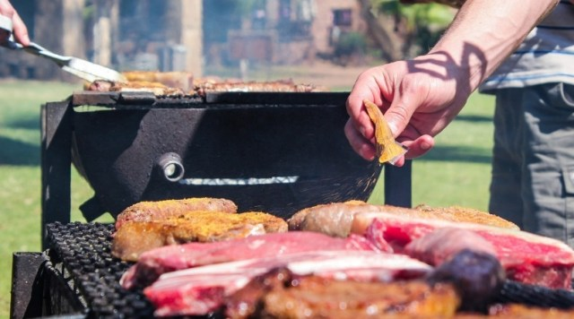 Braai - South African Tradition