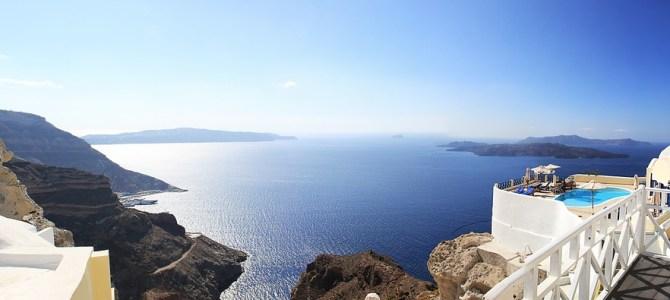 Santorini, Greece — It's Like Heaven on Earth