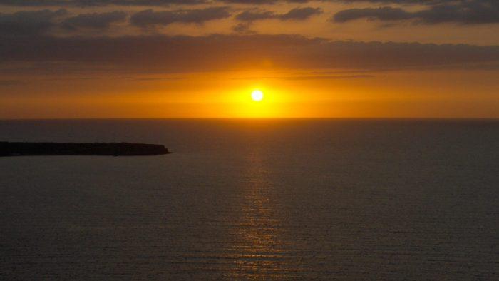 Santorini - Heaven on Earth