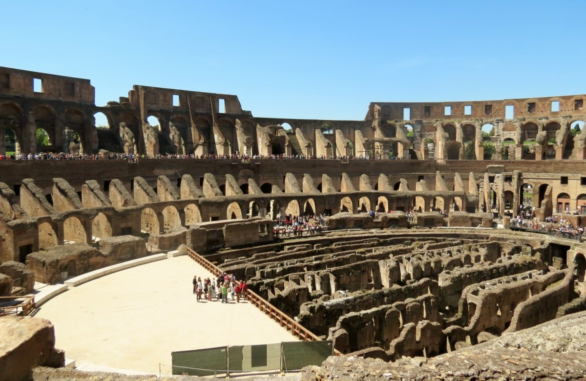Only Three Days in Rome? Look at All You Can Do!