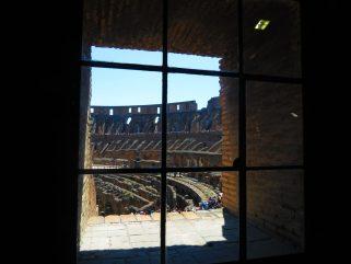 Three Days in Rome