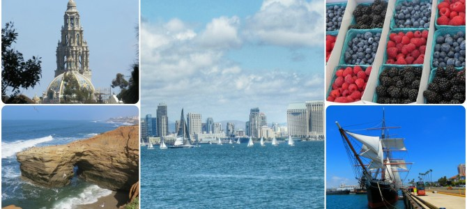 Best Free Things to Do in San Diego, Part II