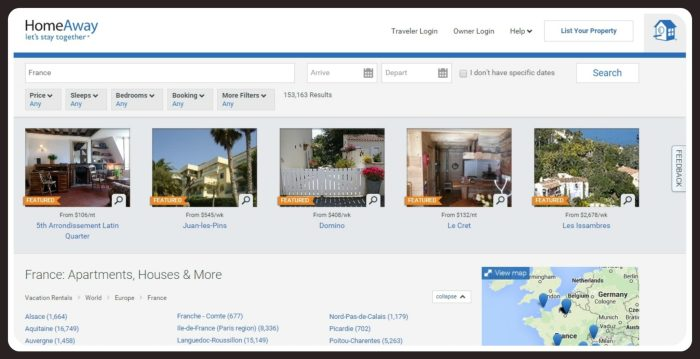 Homeaway How-To