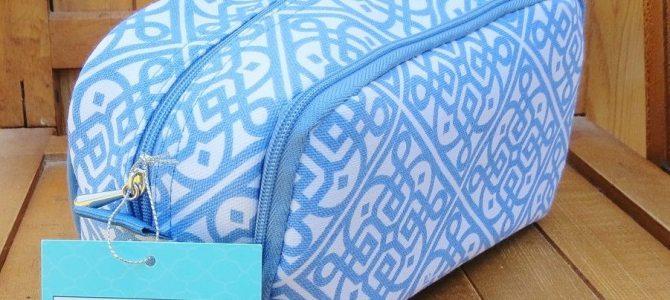 Travel bag + $15 Target Giftcard (Giveaway!)
