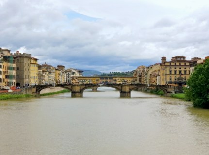 Finessing Florence