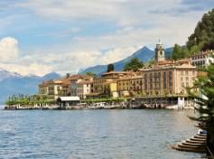 Lake Como, Italy: Photo Journal